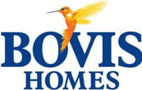 Bovis Homes aerial installer Williams Gate, Bovey Tracey