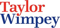 Taylor Wimpey aerial installer Rackenford Meadow, Tiverton
